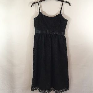 BCBG Gorgeous Lace Dress